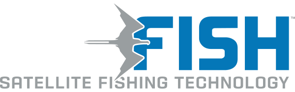 Satfish Fishing Charts